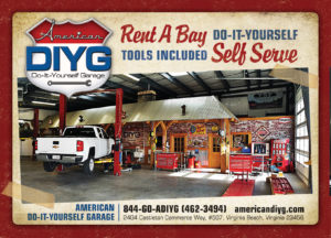 Friends of tscc tidewater sports car club american diy garage virginia beach solutioingenieria Gallery